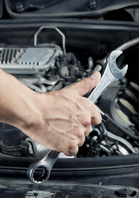 Major Car Services