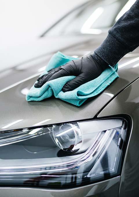 Car Detailing & Auto Care
